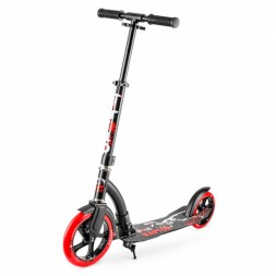 Trolo Raptor red/black