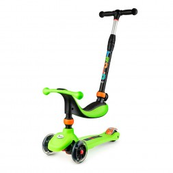 Trolo Rino 3 in 1 green