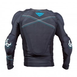 Demon Womens Flex-Force Top Pro 17/18