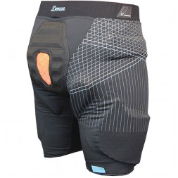 Demon Womens Flex-Force X Short D30 17/18