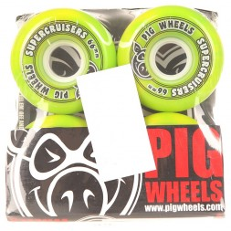 PIG Supercruiser 66mm
