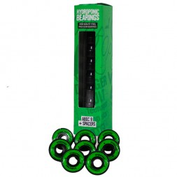 Подшипники Hydroponic HY Spacers Mushroms Abec-9