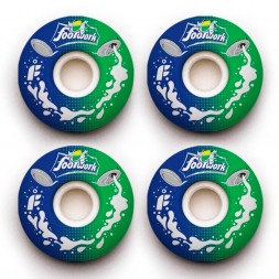Footwork Green Can 51 mm 101A
