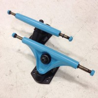 Eastcoast Mission Cracked Black/Blue 150 mm