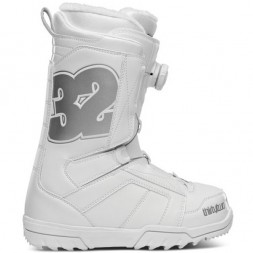 ThirtyTwo STW Womens BOA 13/14, white