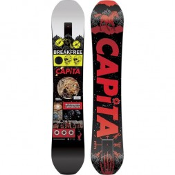 Capita Indoor Survival 16/17