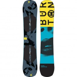 Burton Name Dropper 17/18
