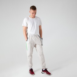Intro pants Beige