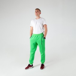 Intro pants neongreen