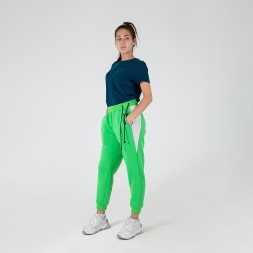 Intro ws pants neongreen