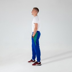 Intro pants dark blue