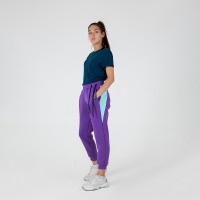 Intro ws pants purple