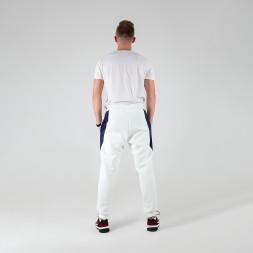 Intro pants white