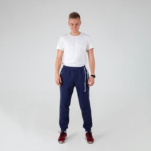 Брюки спортивные Intro pants navy
