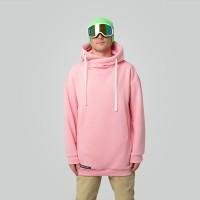 Standart Hoodie Pink