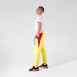 Intro pants yellow