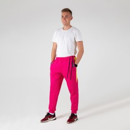 Intro pants pink