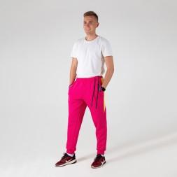 Intro pants pink
