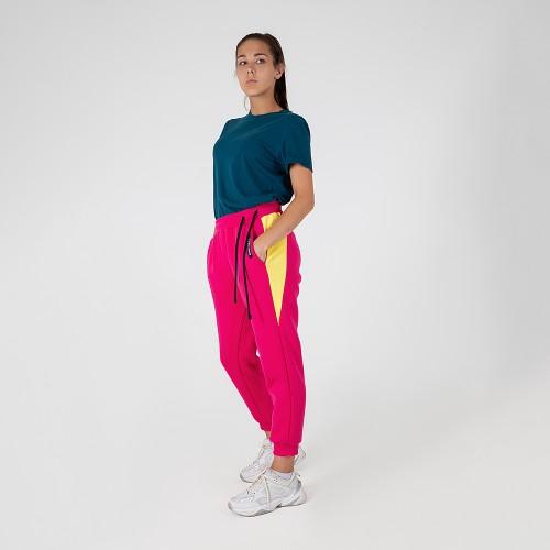 Брюки спортивные Intro ws pants pink