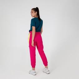 Intro ws pants pink