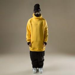 NM4 Homies Ninja 2 Yellow