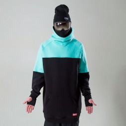 NM4 Homies Ninja 2 Black Mint