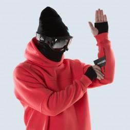 NM4 Homies Ninja 2 Coral