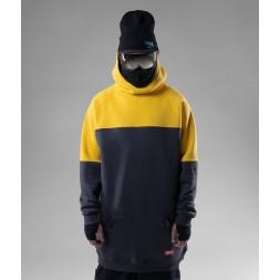 NM4 Homies Ninja 2 Graphite/Yellow