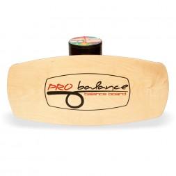 Pro Balance Blanc Logo