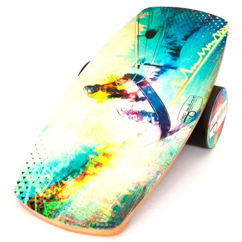 Балансборд Pro Balance Snowboard GS