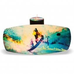 Pro Balance Snowboard GS