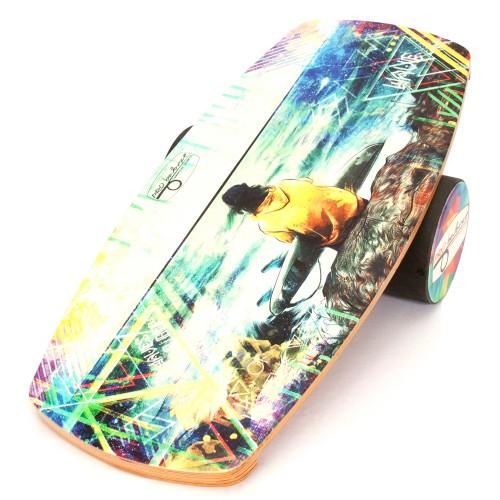 Балансборд Pro Balance Surf GS