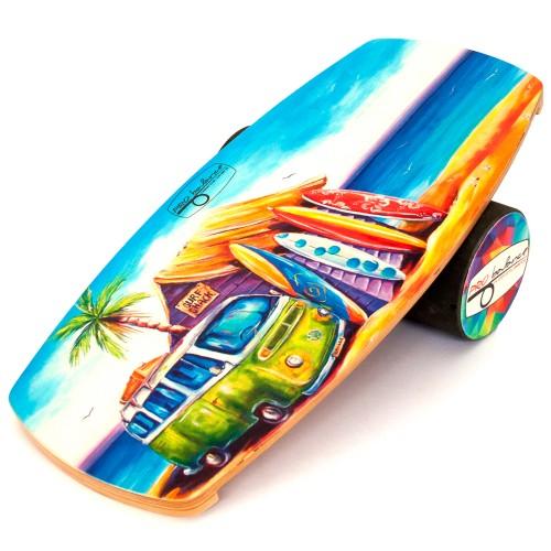Балансборд Pro Balance Surf Vagon
