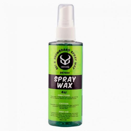 Demon Spray Wax 18/19
