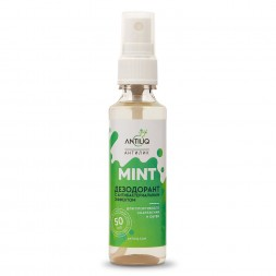 Antiliq Mint 50