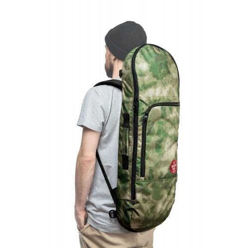 Чехол для скейтборда Skate Bag Trip Camo