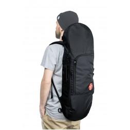 Skate Bag Trip Black