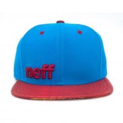 Neff Daily Blue/Red/Wild