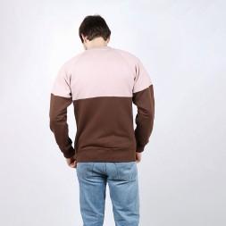 Толстовка Anteater Crewneck Pink
