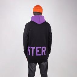Толстовка Anteater Icon Violet
