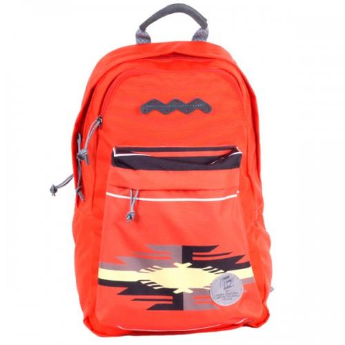 Рюкзак городской G-O Roverpack orange