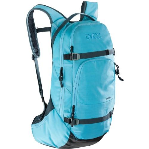 Рюкзак зимний Evoc Line 18L Heather Neon Blue 17/18