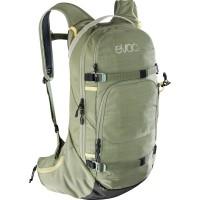Evoc Line 18L Black Olive 17/18