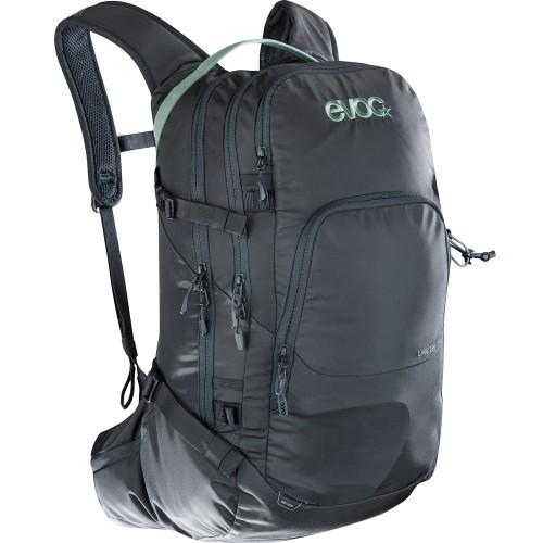 Рюкзак зимний Evoc Line 28L Black 17/18