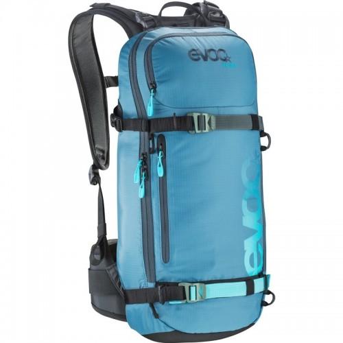 Рюкзак зимний Evoc FR Day 16L Copen Blue M/L 17/18