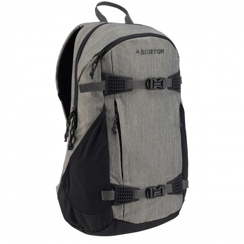 Рюкзак для сноуборда Burton Day Hiker 25L Shade Heather 17/18