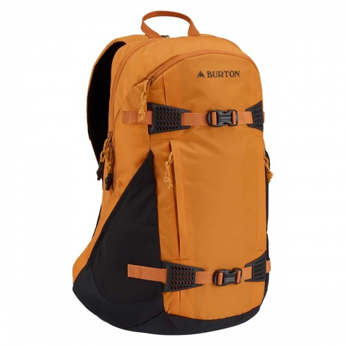 Рюкзак для сноуборда Burton Day Hiker 25L Golden Oak Heather 17/18