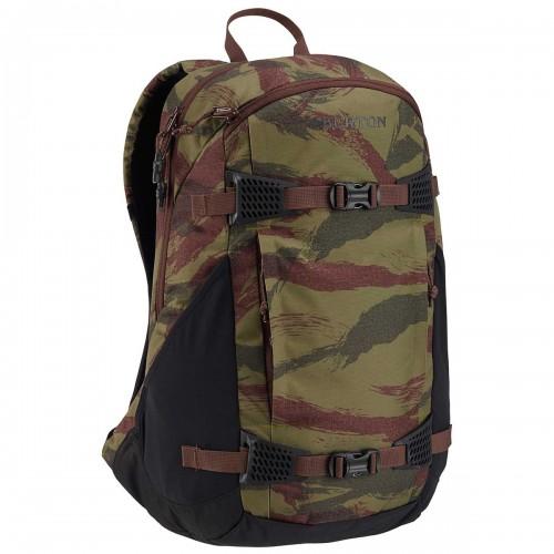 Рюкзак для сноуборда Burton Day Hiker 25L Brushstroke Camo 17/18