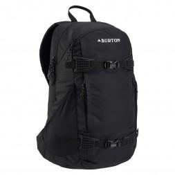 Burton Day Hiker 25L True Black Ripstop 17/18