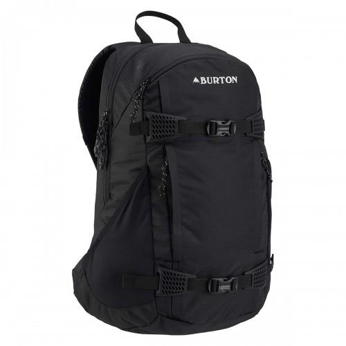 Рюкзак для сноуборда Burton Day Hiker 25L True Black Ripstop 17/18